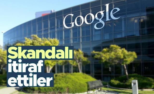 Dünyaca ünlü arama motoru Google'ın adı yeni bir skandala karıştı. Sanal dünyadaki veri gizliliği endişelerini artıracak gelişmeye göre; Google'ın milyonlarca telefonda bulunan Asistan uygulaması sayesinde konuşmaları dinlediği öğrenildi.