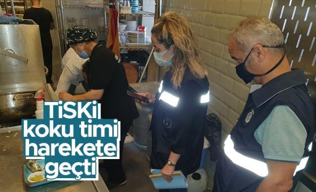 Trabzon Büyükşehir Belediyesi TİSKİ Genel Müdürlüğü ekipleri, il genelindeki işletmelerde gerçekleştirdiği atık yağ denetimleri aralıksız devam ediyor.
