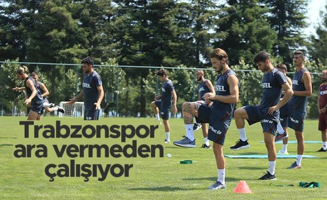 UEFA Konferans Ligi 3. ön eleme turu rövanşında oynanacak Molde FK maçı hazırlıklar başladı.
