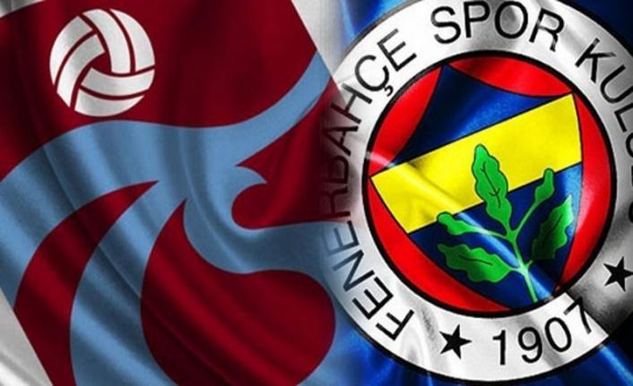 Trabzonsporlu Başkan Fenerbahçeli Rektörü mahkum etti