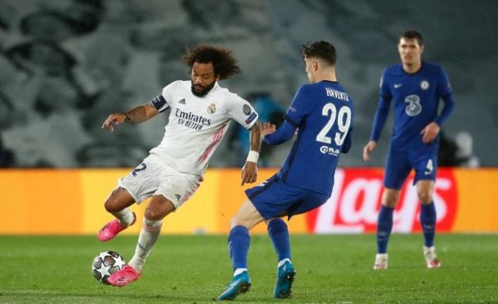 Real Madrid'de Marcelo endişesi