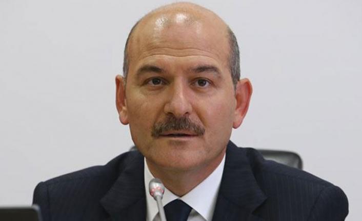 Süleyman Soylu'dan 'alkol yasağı ve Thodex' açıklaması