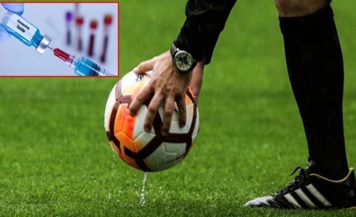 Süper Lig kulübü başkanı koronavirüse yakalandı