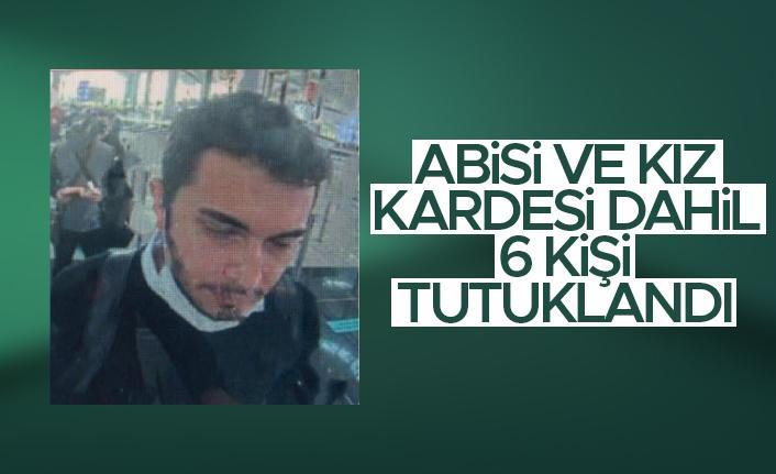 'Thodex'in firari sahibi Faruk Fatih Özer'in kardeşleri tutuklandı
