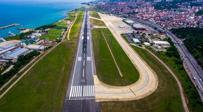 Trabzon'a gidişlerde uçak bileti fiyatları uçtu