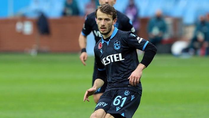 Trabzonspor'da Abdülkadir Parmak'tan son dakika açıklaması