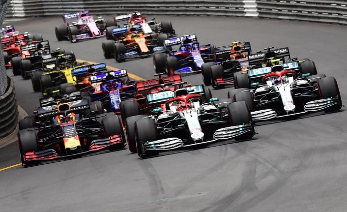 Türkiye GP Formula 1 takvimine eklendi!