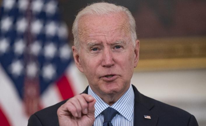 ABD Başkanı Biden, Haziran ayında Putin ile buluşmayı umuyor