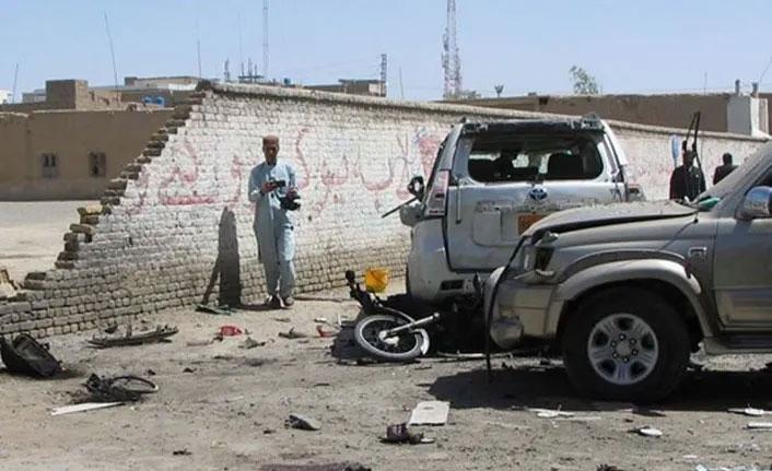 Afganistan'da düğüne havan saldırısı: 7 ölü