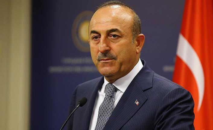 Bakan Çavuşoğlu'ndan İstanbul Sözleşmesi açıklaması