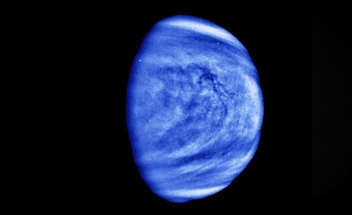 Bilim insanları Venüs'ün sırlarını çözdü