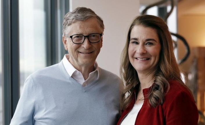 Bill Gates ve Melinda Gates boşanıyor