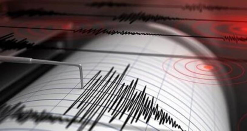 Bir ilimiz beşik gibi sallandı! 24 saatte 7 deprem!