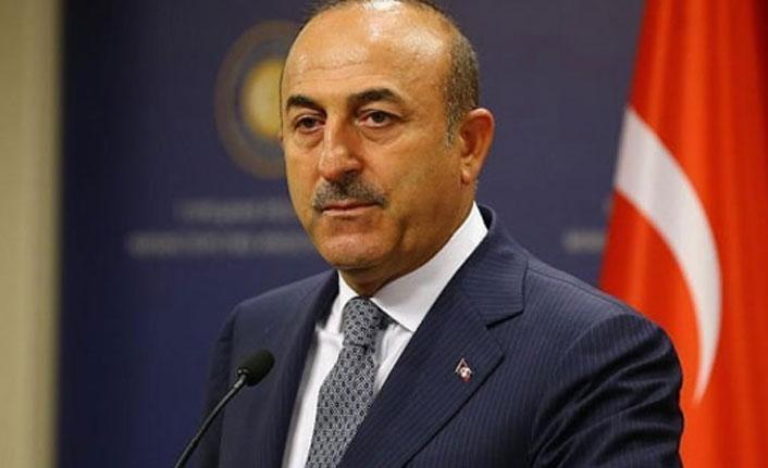 Çavuşoğlu: 'Başarısızlıklarından ders çıkarmalıyız'