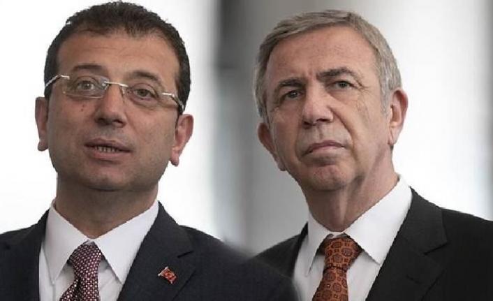 Ekrem İmamoğlu'na açılan soruşturmayla ilgili Mansur Yavaş'tan yorum: 'Adalet yara alıyor'