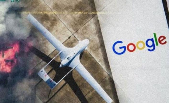 Ermenilerin Google'da aradığı Türk hava aracı