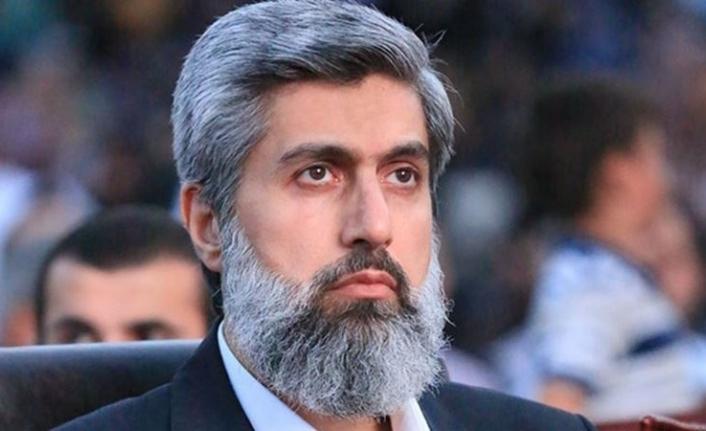Furkan Vakfı kurucu başkanı Alparslan Kuytul gözaltına alındı