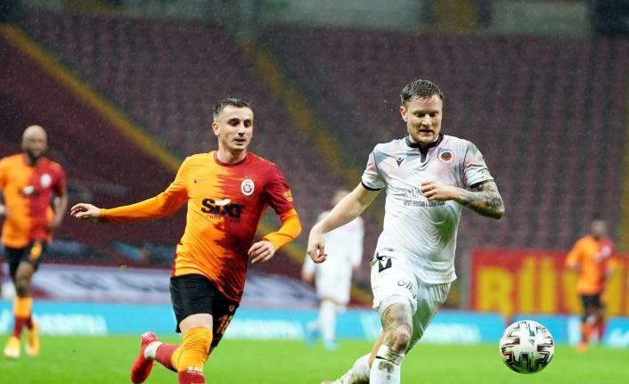 Gençlerbirliği ile Galatasaray 98. randevuda