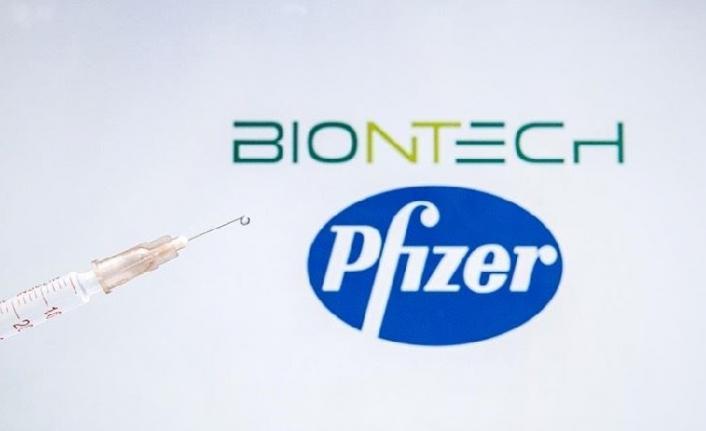 İngiltere'de yapılan son araştırma: 'BioNTech'in tek dozu yeterli değil'