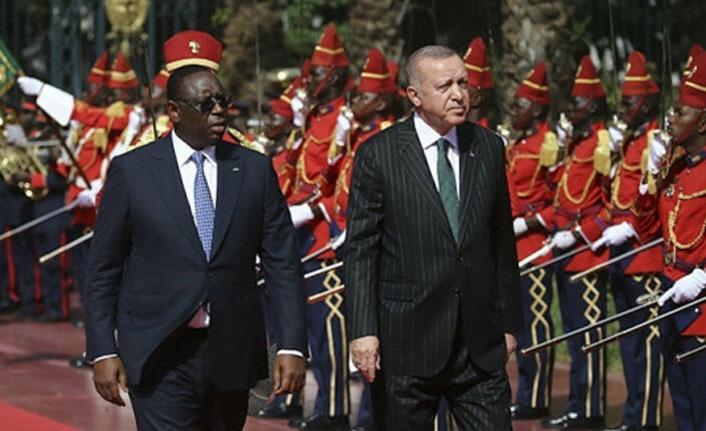 Inside Over: Afrika'yı Türkiye'ye kaptırdık