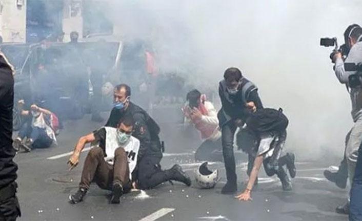 İstanbul Valiliği'nden '1 Mayıs' açıklaması! Çok sayıda gözaltı var