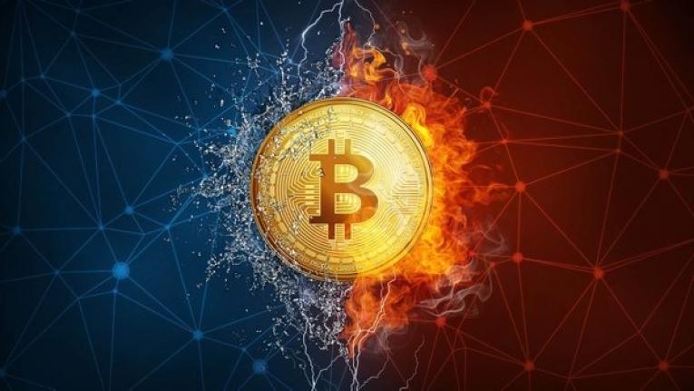 Kripto paraya düzenleme geliyor!