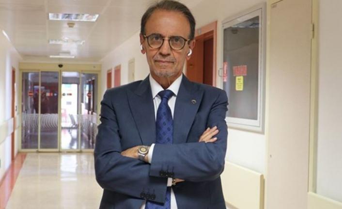 Mehmet Ceyhan'dan Sağlık Bakanlığı'na çağrı