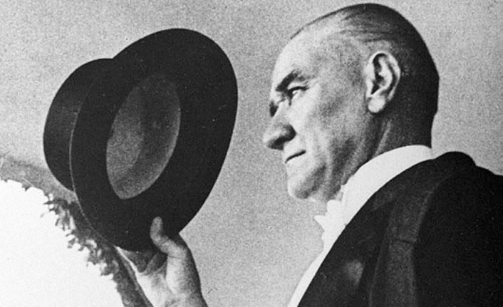 Tarihte bugün (4 Mayıs): Atatürk 3. kez Cumhurbaşkanı seçildi