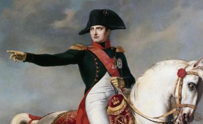 Tarihte bugün (5 Mayıs): Napolyon öldü