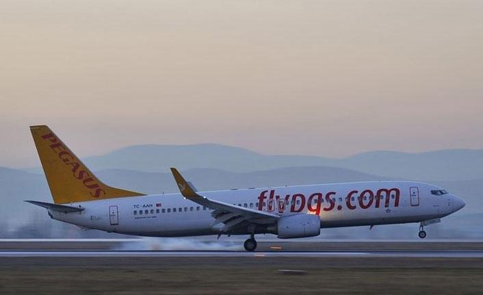 Türkiye'den KKTC'ye gidecek yolcular için uyarı