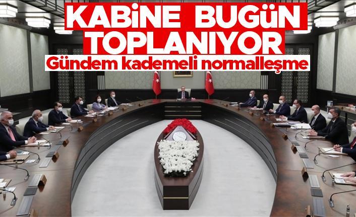 Türkiye'nin gözü kritik Kabine'de 81 il için karar günü
