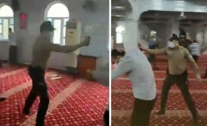 Valilik'ten 'camide biber gazlı müdahale' açıklaması: Personel açığa alındı