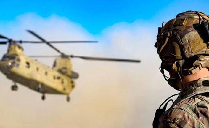 ABD'yi Taliban korkusu sardı! Ya Kabil ellerine geçerse...