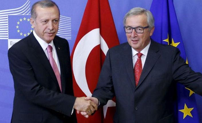 Avrupa Birliği'nden Türkiye'ye 14 milyar Euro'luk rekor yardım!