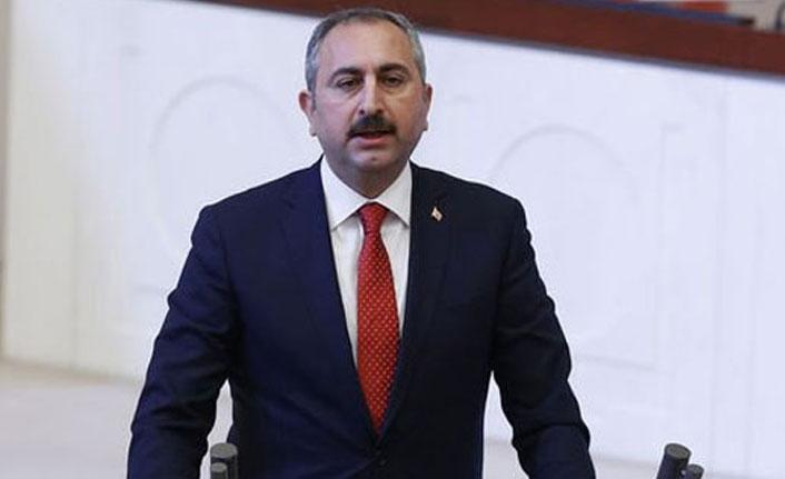 """Bakan Gül: 'FETÖ' ile mücadeleyi kararlılıkla sürdüreceğiz"""""""