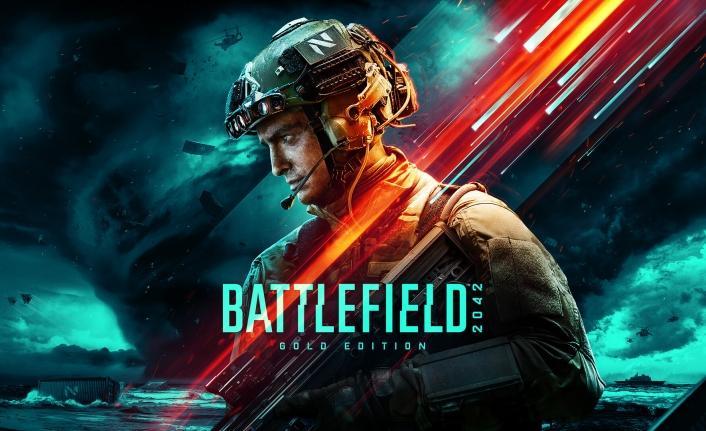 Battlefield 2042 resim olarak tanıtıldı