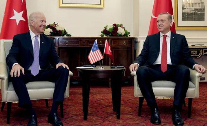 Beyaz Saray: Erdoğan-Biden görüşmesi bir fırsat!