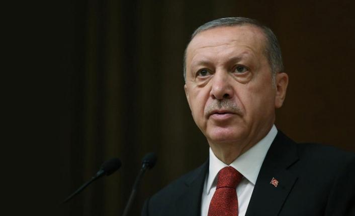 Cumhurbaşkanı Erdoğan: PKK'nın Mahmur sorumlusu etkisiz hale getirildi