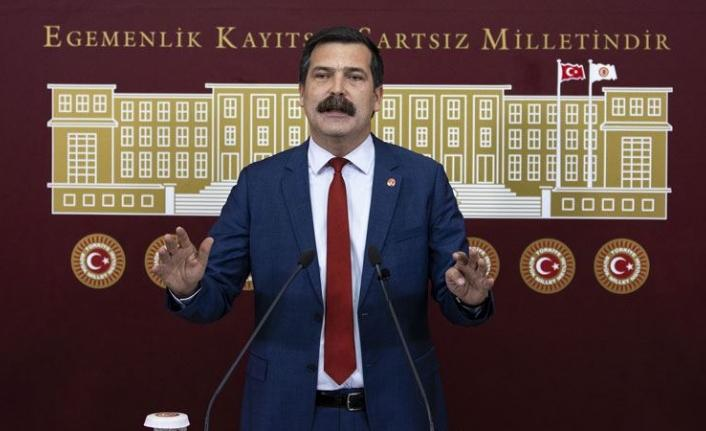 Erkan Baş; Ahmet Şık medarı iftiharımızdır