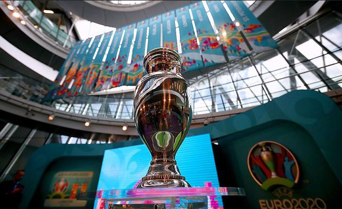 EURO 2020'de çeyrek final eşleşmeleri