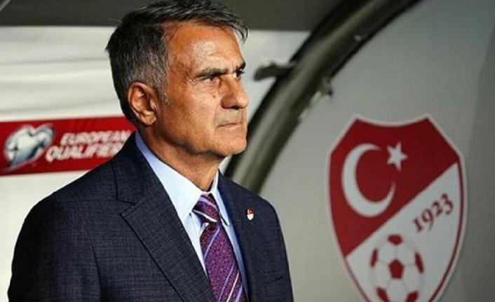 EURO 2020'de en deneyimli hoca Şenol Güneş