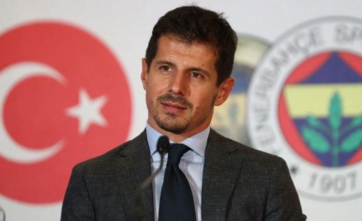 Fenerbahçe KAP'a açıkladı, Emre Belözoğlu dönemi resmen sona erdi