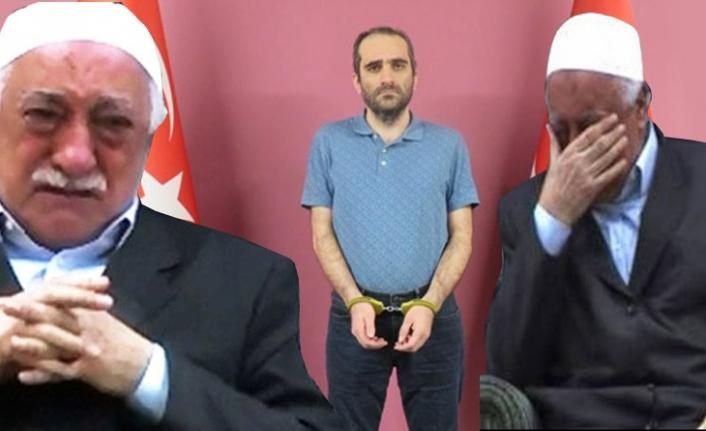 FETÖ lideri Gülen'in yeğeni, örgüt içi kavgayı anlattı: Güvenliği ABD'li firma sağlıyor