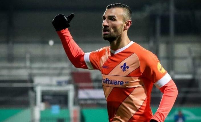 Gol kralı Serdar Dursun'dan Trabzonspor açıklaması