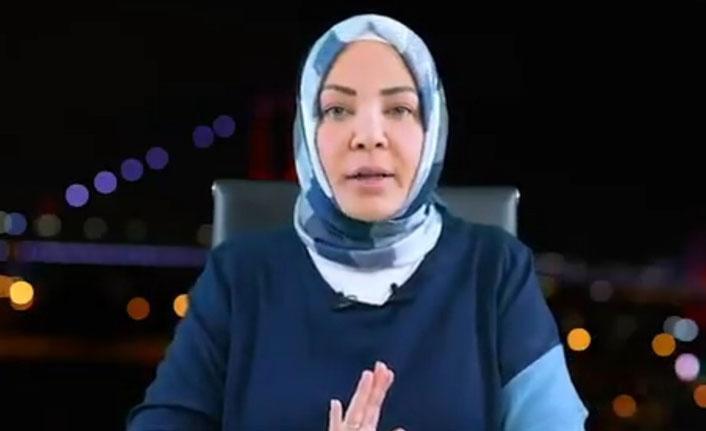 Gündeme bomba gibi düşen ''Hilal Kaplan'a milletvekilliği'' iddiası