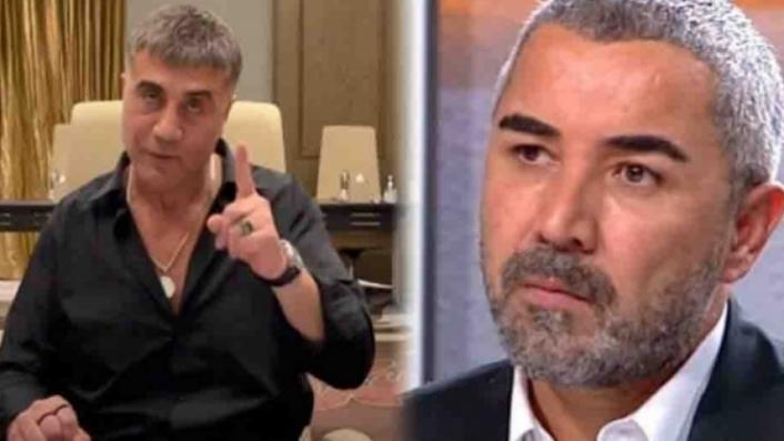 Habertürk'ten Sedat Peker'in hedef aldığı Veyis Ateş kararı!