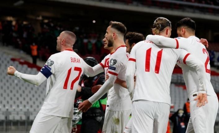 İtalya-Türkiye maçını 2 milyardan fazla seyirci izleyecek