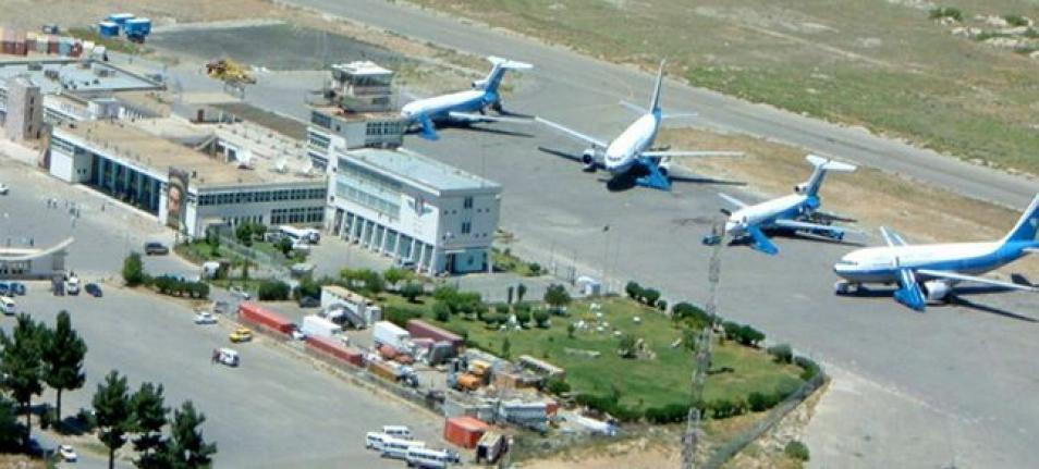 Kabil Havalimanını Türkiye İşletecek