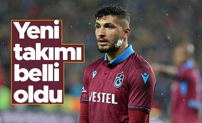 Kamil Ahmet Çörekçi'nin yeni takımı belli oldu
