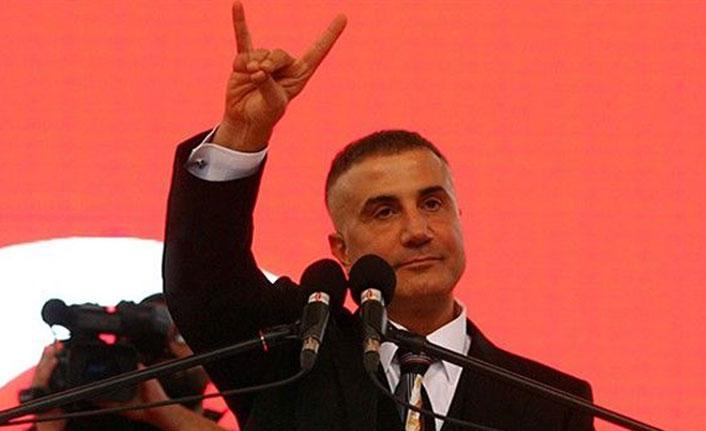 MHP'den Sedat Peker'i kızdıracak açıklama!